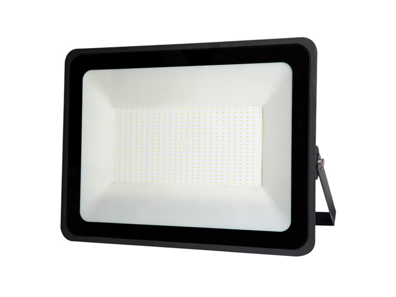 Latest design 400W outdoor slim led floodlight IP65 FAST SERIES
