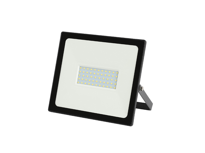 Energy Saving 50W outdoor slim led floodlight Honeycomb SERIES