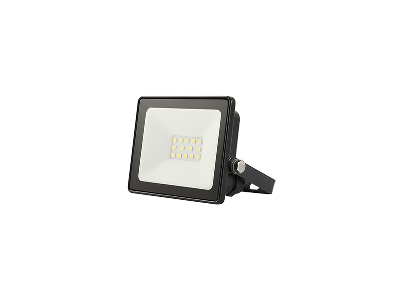 Super Efficiency 10W outdoor slim led floodlight Honeycomb SERIES