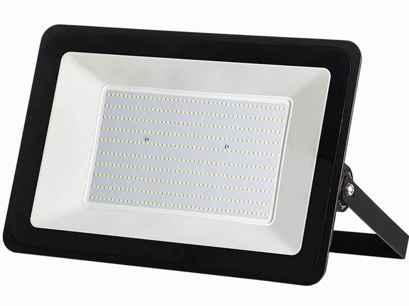 High power 400W outdoor slim led floodlight IP65 FLAT SERIES
