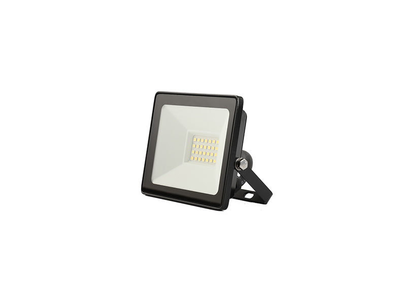 Hot Sale 20W outdoor slim led floodlight IP65 FLAT SERIES