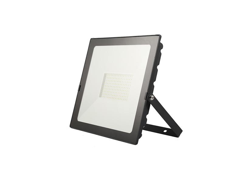 Energy Saving 150W outdoor slim led floodlight IP65  FDC  SERIES