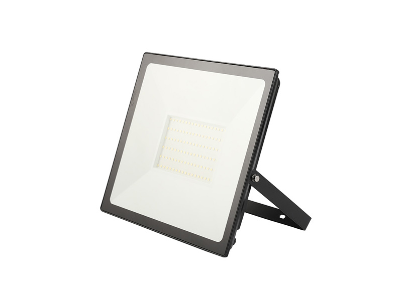 150W outdoor slim led floodlight IP65 FAST SERIES