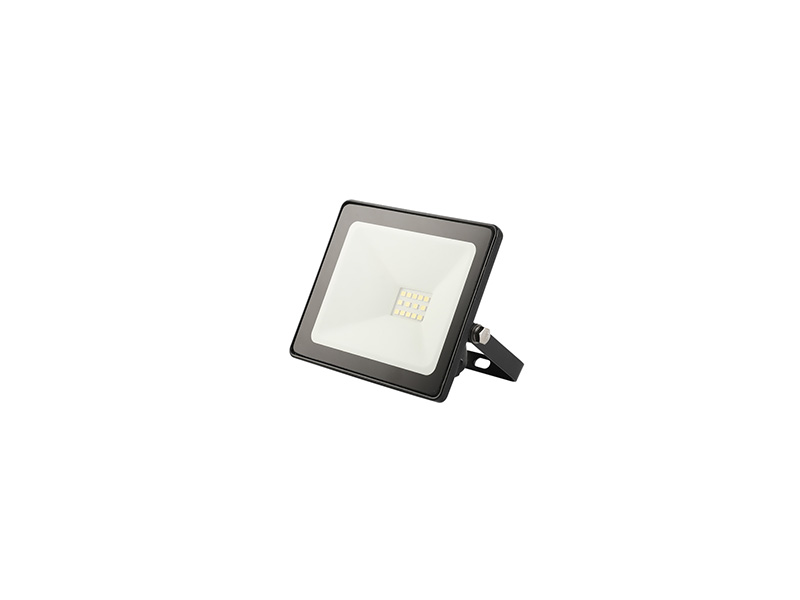China Supplier waterproof IP65 10W outdoor slim led floodlight MARS SERIES