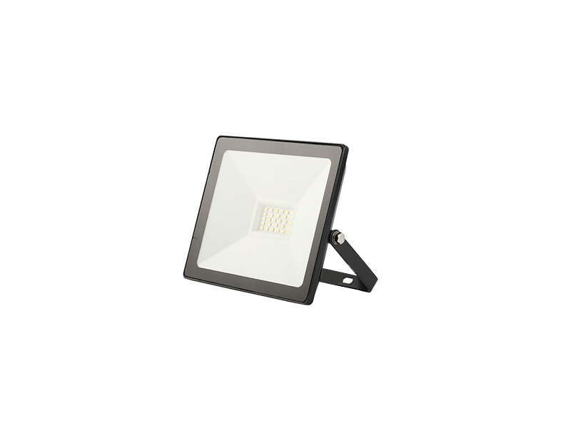Popular 20W outdoor slim led floodlight IP65 MARS SERIES