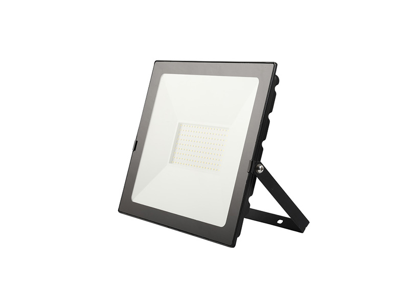 High Quality Die Casting Aluminum 150W outdoor slim led floodlight IP65 MARS SERIES