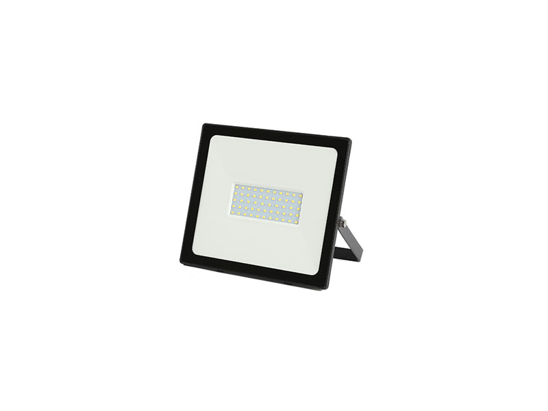 Full Power 20W outdoor slim led floodlight Honeycomb SERIES