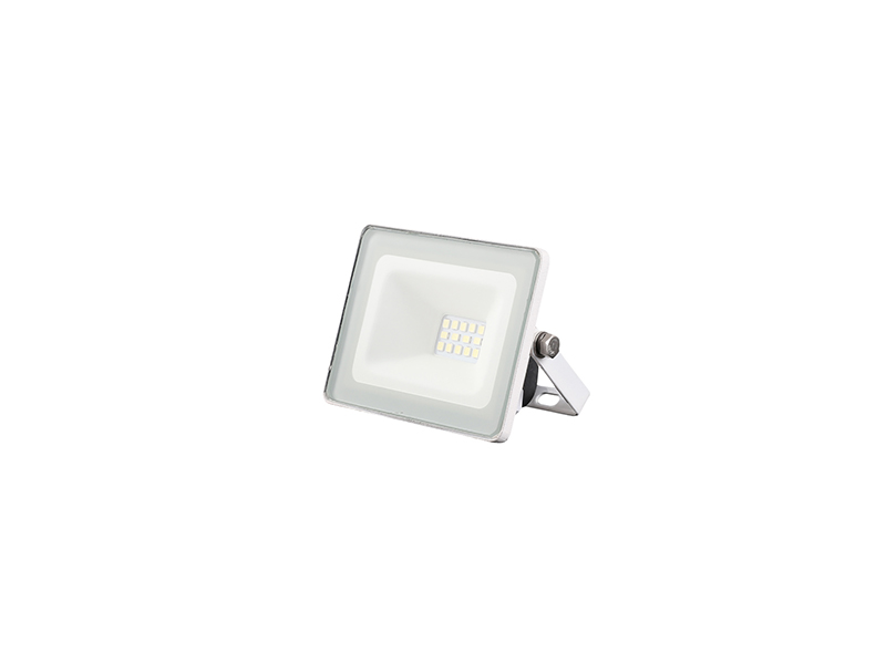 outdoor aluminum IP65 10W OUTDOOR SLIM LED FLOODLIGHT