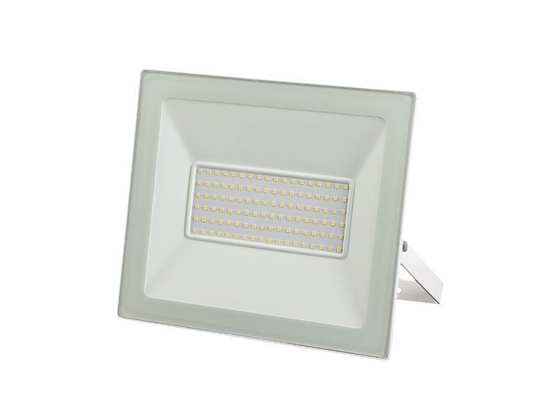High Quality 100W outdoor slim led floodlight IP65 FAST SERIES