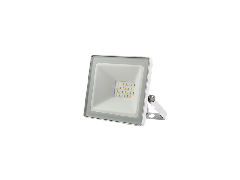 Hot Sale 20W outdoor slim led floodlight IP65 FAST SERIES