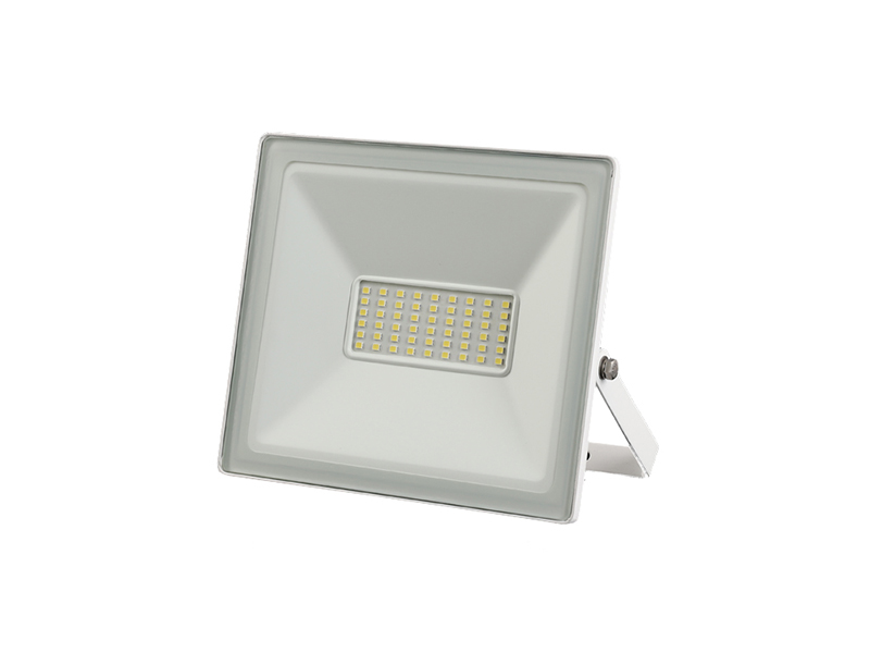 50W outdoor slim led floodlight IP65 FAST SERIES