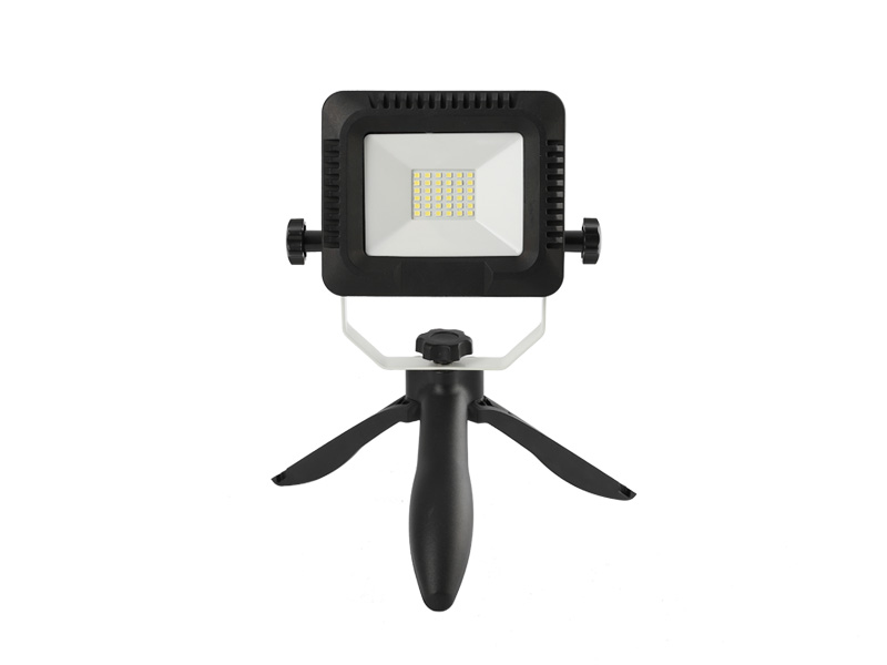High quality led echargeable work light 20w