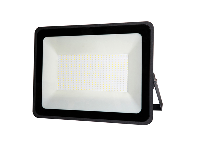 High Power 300W outdoor slim led floodlight IP65 FAST SERIES
