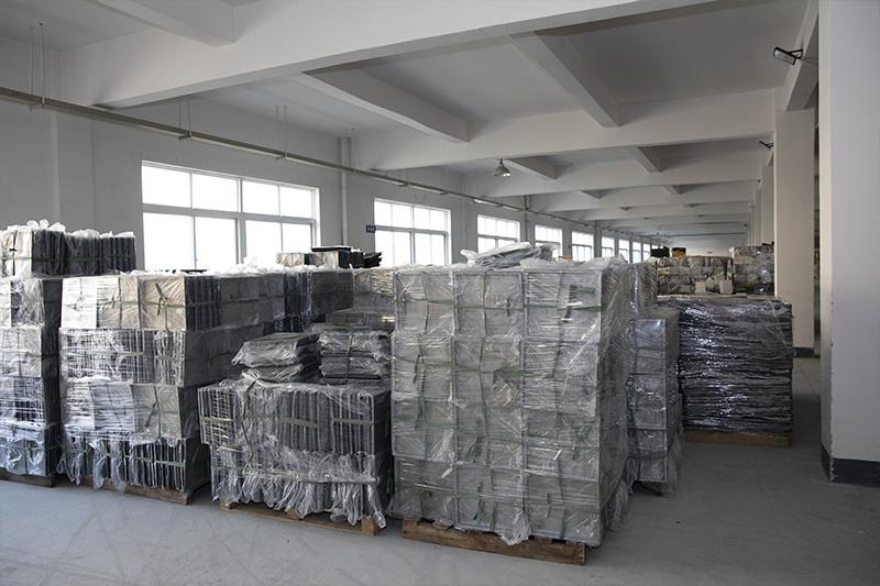 Material-Housing