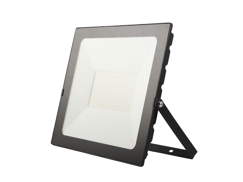 High Power 200W outdoor slim led floodlight IP65 MARS SERIES