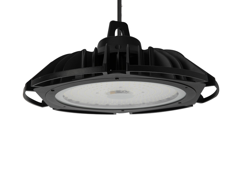 200W outdoor luminaire led UFO IP65