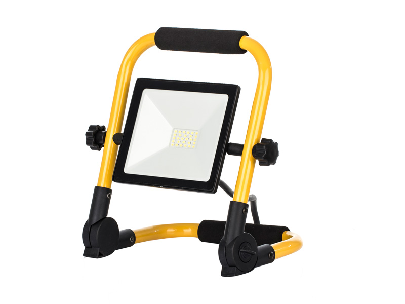 20W portable led work light led floodlight from china