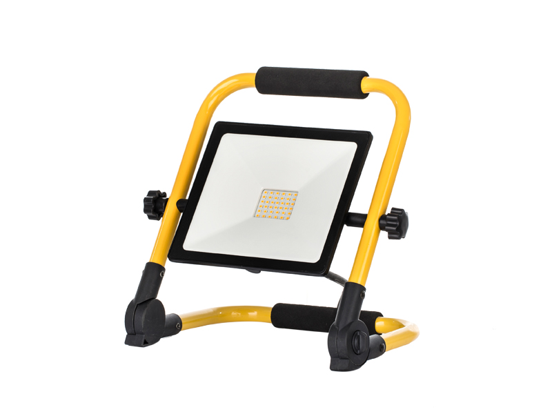 china supplier 30W movable led work light led floodlight