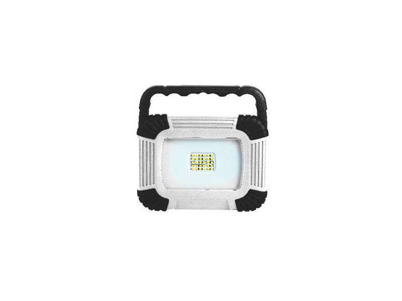 HIGH QUALITY LED RECHARGEABLE WORK LIGHT 10W