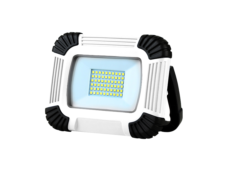 High quality led rechargeable work light 20w