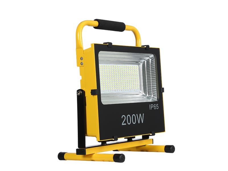 LED Work Light XR-RLF-KKA200